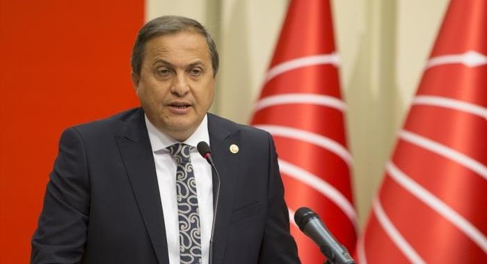 """GENEL BAŞKAN YARDIMCISI SEYİT TORUN: """"24 HAZİRAN'DA AKP KABUSU BİTECEKTİR"""""""
