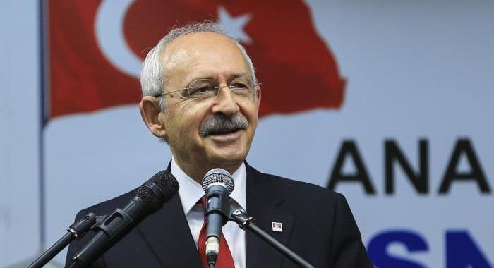 CHP GENEL BAŞKANI KEMAL KILIÇDAROĞLU, İSTANBUL PENDİK'TE SOKAK İFTARINA KATILDI