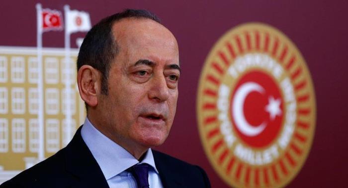 CHP GENEL SEKRETERİ HAMZAÇEBİ'DEN 'YERİNDE DÖNÜŞÜM' AÇIKLAMASI