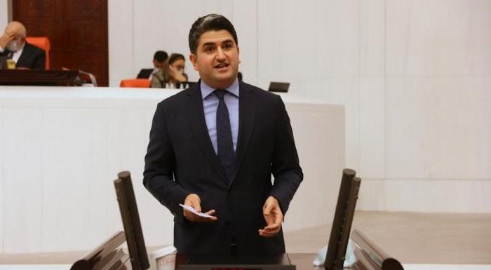 """CHP'DEN HANELERDEKİ İNTERNET TABLOSU AÇIKLAMASI: """"2,4 MİLYON HANEYE İNTERNET GİREMEDİ"""""""