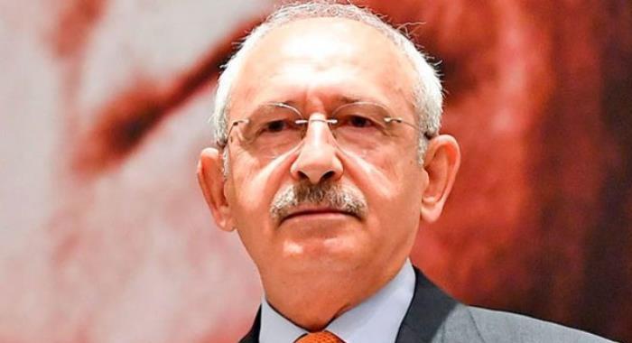 Kılıçdaroğlu: Sorunların çözümü bununla mümkün...