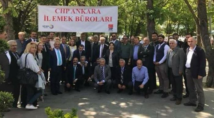 """""""BİRLİK MÜCADELE DAYANIŞMA"""