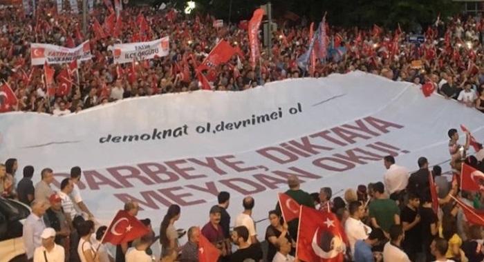 30 AĞUSTOS'TA #ZAFERİNRUHUYLAGELDİK