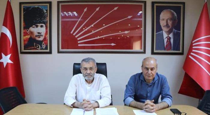 """""""AK PARTİ'NİN ACEMİ VE TOY İL BAŞKANI YALAN SİYASETİYLE KUTUPLAŞTIRIYOR"""""""