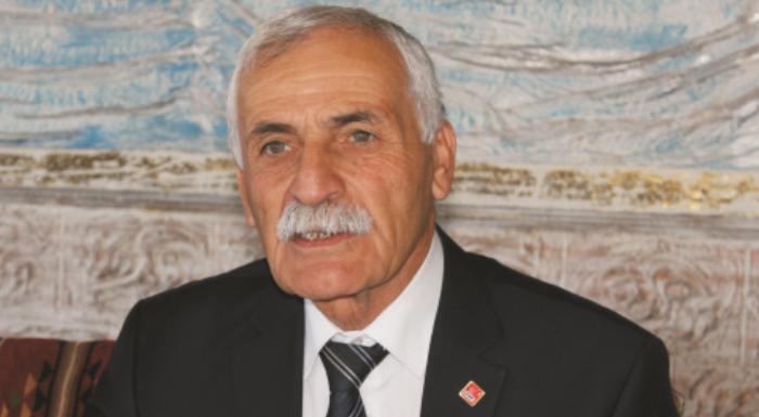 Adıyaman CHP il Başkanı Mehmet Yıldırımdan TBMM BAŞKANI İSMAİL KAHRAMANA LAİKLİK ANAYASADA YER ALMALIDIR SÖYLEMİNE SERT CEVAP