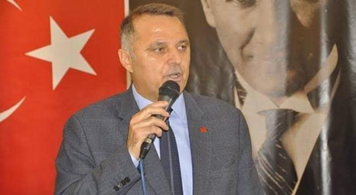 GÖZÜNÜ ATATÜRK'ÜN MİRASINA DİKEN AKP ZİHNİYETİ!