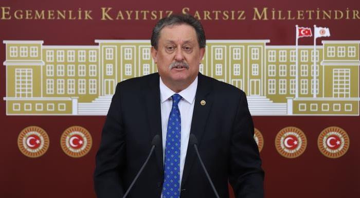 ÖZER'DEN TİCARET BAKANINA DOMATES ÇIKIŞI