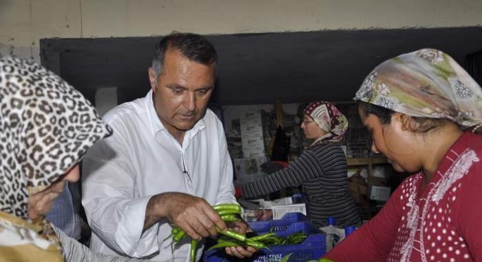 BAŞKAN BAYAR'DAN TEDBİR PAKETİNE TEPKİ