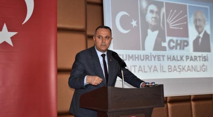 AKP'NİN TALANI SON SÜRAT DEVAM EDİYOR