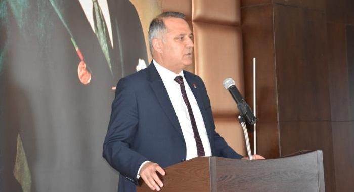 """KOTA DOLDU, ÇİFTÇİ PERİŞAN, AKP'DEN TIK YOK!"""