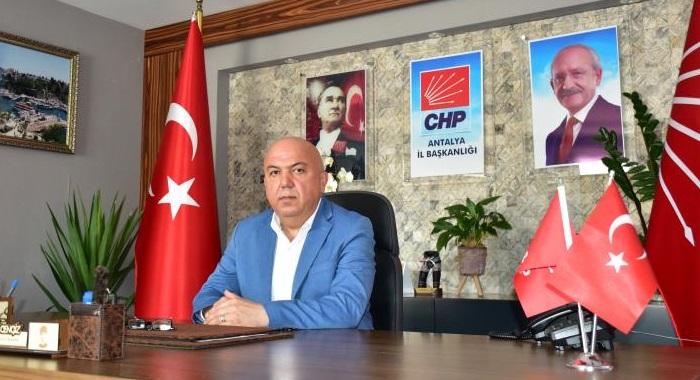 """""""KAYBOLAN SİLAHLAR MİLLİ GÜVENLİK SORUNUDUR!"""""""