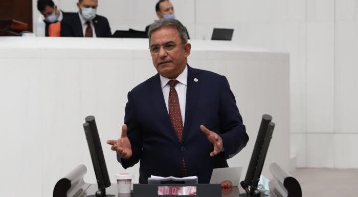 """BUDAK: """"ENERJİ POLİTİKALARINDA RADİKAL DEĞİŞİKLİKLER ŞART"""""""