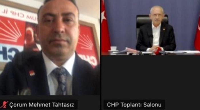 'HALKIN İKTİDARINI HEP BİRLİKTE KURACAĞIZ'