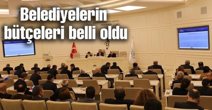 Faaliyet Raporunu Görüşecek Yeni Meclisin Başkanı Chp'li Belediye Başkanı Olacak!