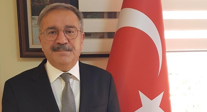 CHP GAZİANTEP'TE LÜTFÜ DEMİR DÖNEMİ