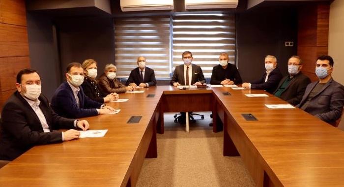 """CHP Kocaeli'den Büyükşehir 2019 Sayıştay Raporu incelemesi  """"DİLE GETİRDİĞİMİZ YANLIŞLARI DEVLET RAPORLAYIP VERDİ"""""""