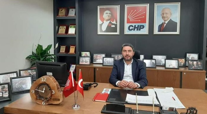 """ÇOKLU BARO DÜZENLEMESİ SİYASİ PARTİZANLIK PROJESİDİR"""""""