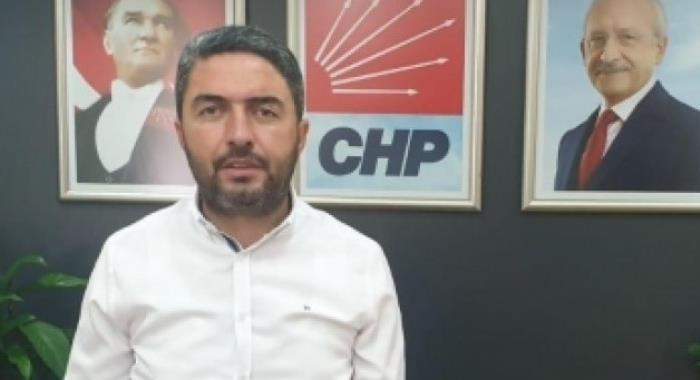 Enver Kiraz. Yeşilyurt Belediye Başkanı, Derhal Görevden El Çektirilmelidir.