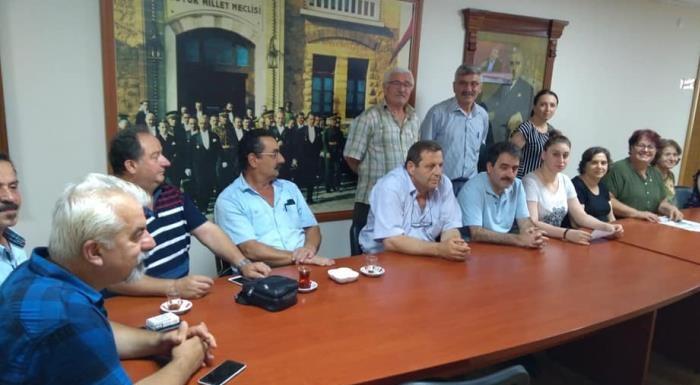 CHP'den 81 İlde Soylu'ya Tepki...