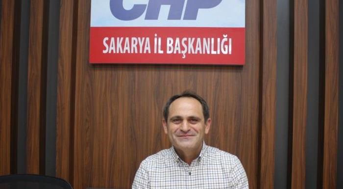 AKP SAKARYA'YI YÖNETECEK DURUMDA DEĞİL!