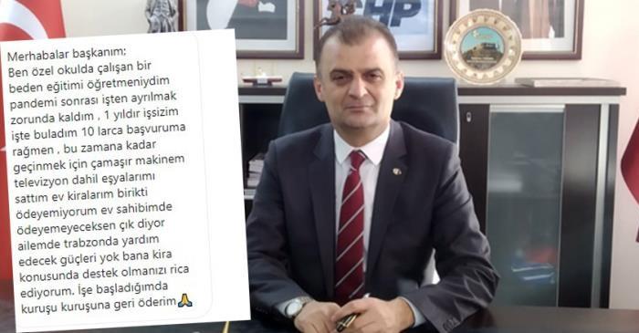 Türkel'den TÜİK'e İşsizlik azaldı tepkisi Kaynak: Türkel'den TÜİK'e İşsizlik azaldı tepkisi