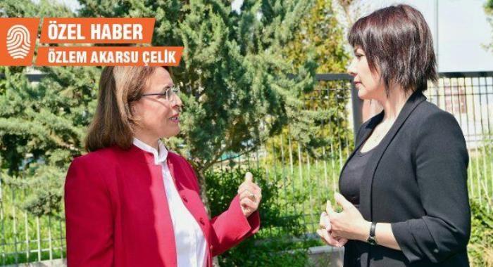 CHP Kadın Kolları Genel Başkanımız Fatma Köse'nin Duvar Gazetesi'nden Özlem Akarsu Çelik'e verdiği Röportaj