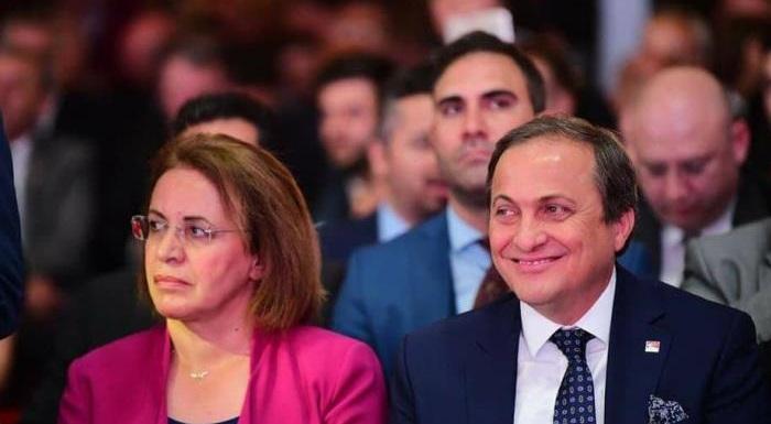 Cumhuriyet Halk Partisi Genel Başkanımız Sayın Kemal Kılıçdaroğlu, Cumhurbaşkanı Adayımız Sayın Muharrem İnce'nin de katıldığı Milletvekili Aday Tanıtım Toplantısında konuştu.