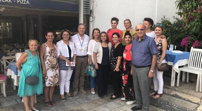 ÇOCUK SUSMAYACAK #UCIM DE SUSMAYACAK! Saadet öğretmeni ve Yücel Ceylan'ı bu özverili çalışmalarından dolayı kutluyoruz.