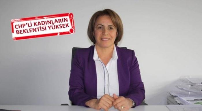 """mynet.com'da Yer Alan Haberimiz: """"CHP'li kadınlar yerel seçimde temsil istiyor"""""""