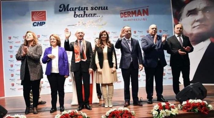Gücümüz birliğimiz!  Edirne'deyiz. 8 Mart Dünya Emekçi Kadınlar Gününde hep birlikteyiz.Özgürlük,demokrasi, toplumsal cinsiyet eşitliği mücadelesine devam edeceğimizi dile getiriyoruz.Bize reva görülen yoksulluğa, şiddete ve eşitsizliğe karşı mücadelemiz devam edecek.  #MartınSonuBahar