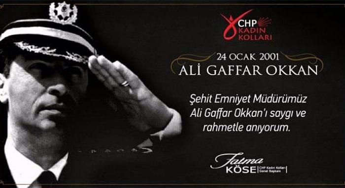 Türk siyasi tarihinde saygın bir yeri olan önceki dönem Dışişleri Bakanı İsmail CEM'i saygıyla ve rahmetle anıyoruz
