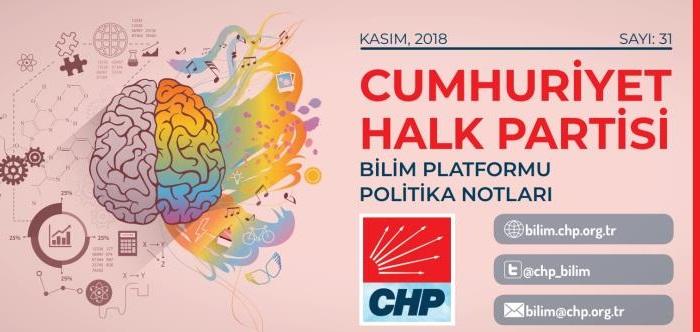 AKP'NİN YOL AÇTIĞI BÜYÜK BEYİN GÖÇÜ