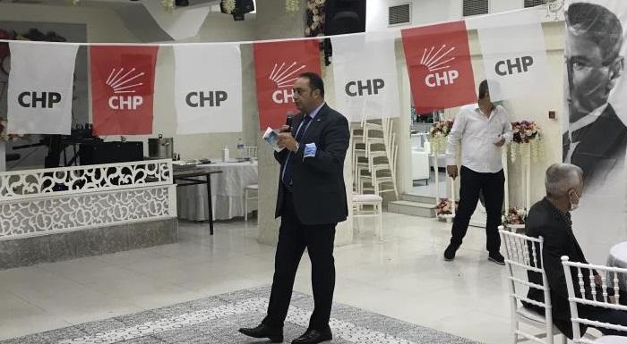 CHP Fatih İlçesi - Adım Adım İktidara