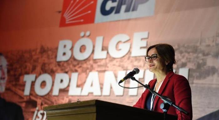 İstanbul Bölge Toplantısı Maltepe'de gerçekleştirildi