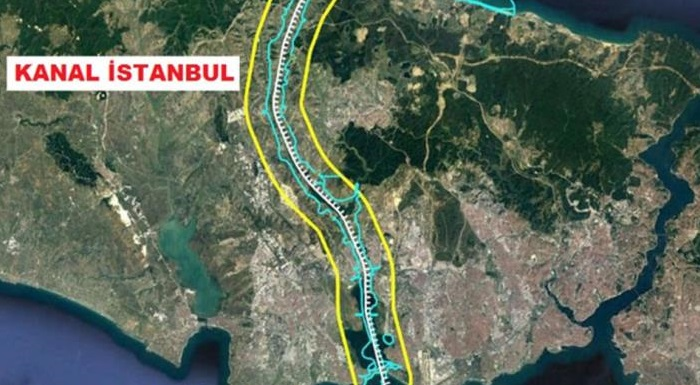 CHP Kent Hakları İzleme Kurulu:  İstanbul bir ihaneti daha kaldıramaz