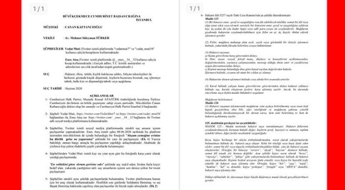 ---CHP İstanbul Hukuk Komisyonu, Yeşil Toplu Troller Hakkında Suç Duyurusunda Bulundu
