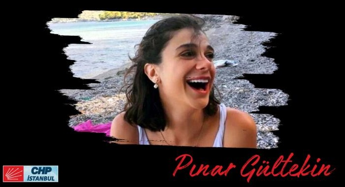 CHP'li Kaftancıoğlu'ndan Pınar Gültekin'in Ailesine Baş Sağlığı Telefonu