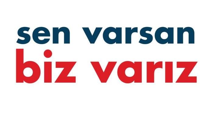 CHP İSTANBUL'DAN İKTİDAR YOLUNDA DEV KAMPANYA: SEN VARSAN BİZ VARIZ