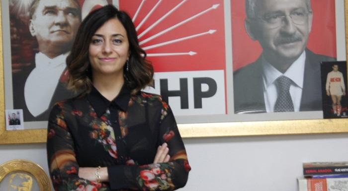 """CHP'DEN KADINLARA HAKARETE TEPKİ              """"CAHİLLİĞİ VE GERÇEK ÇİRKİNLİĞİ GÖSTERMİŞTİR"""""""