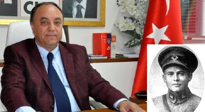 """CHP İZMİR'DEN 23 ARALIK VE KUBİLAY ÇAĞRISI. """"TÜM ŞEHİTLERİMİZ İÇİN YÜRÜYECEĞİZ"""""""