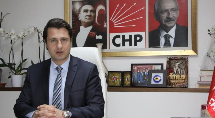 """CHP'DEN AKP'YE MESAJ VAR - """"BİZ O İŞİ HALLETTİK. İZMİR'DEN HABERİNİZ YOK"""""""