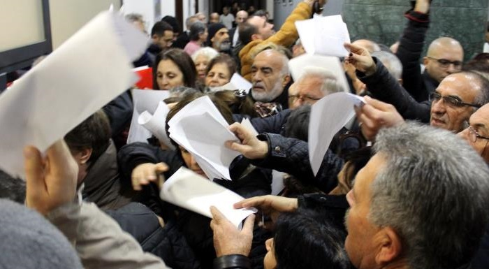 KANAL İSTANBUL'A İZMİR'DEN DE HAYIR-YÜCEL, BU PROJE BİR RANT PROJESİDİR