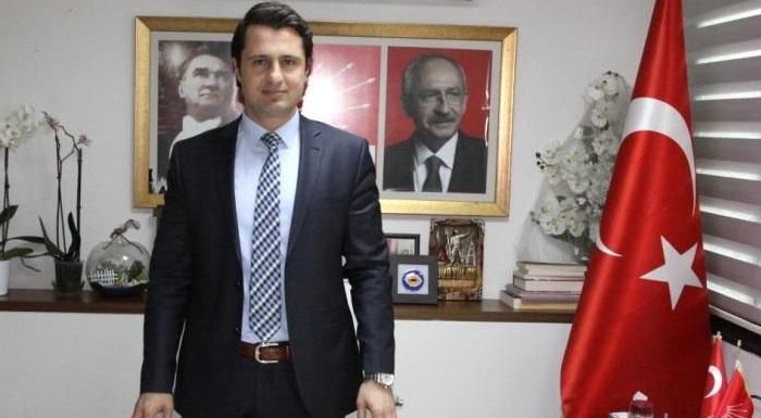 AKP'ye Rağmen Dayanışmaya Devam Edeceğiz - Yücel'den Soyer'e Destek AKP'ye DEÜ Cevabı