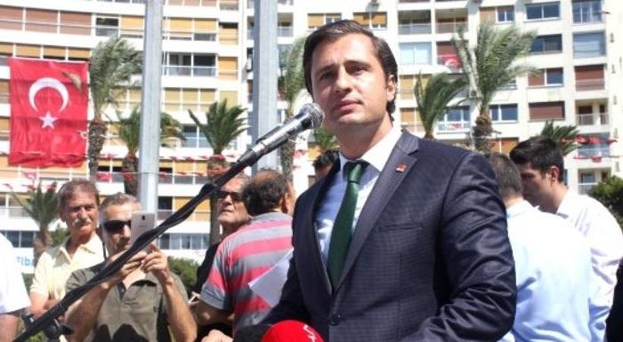 """CHP İzmir İl Başkanı Yücel'den Madımak'ın 27.Yılında Anma Mesajı - """"Yarası Kapanmıyor Acısı Dinmiyor"""""""