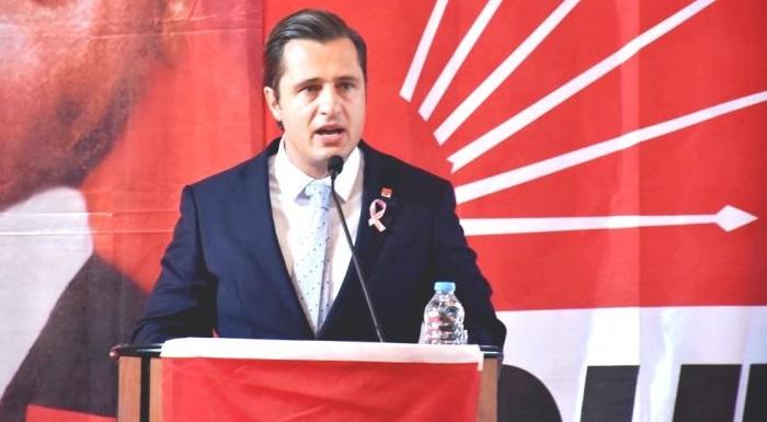 """CHP İzmir İl Başkanı Yücel'den Kılıçdaroğlu'na Tehdide Sert Tepki - """"Çete ve Mafya Düzenine Son Vereceğiz"""""""