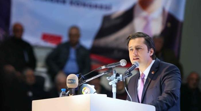 "Yücel'den AKP'ye Tam Kapanma Mesajı  ""Ya Destek Verin Ya da İstifa Edip Zulme Son Verin -"