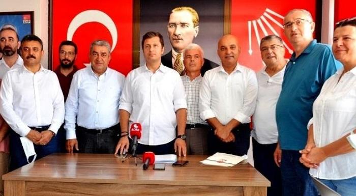 CHP'den Milletvekilleriyle Bergama'ya İki Günlük Çıkarma - Yücel: İlk Seçimde Sömürü ve Talan Düzenine Son Vereceğiz
