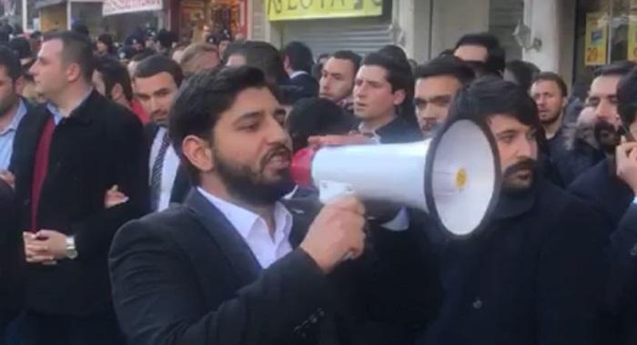 CHP Ankara İl Gençlik Kolları Şeker Fabrikalarına Sahip Çıkıyor