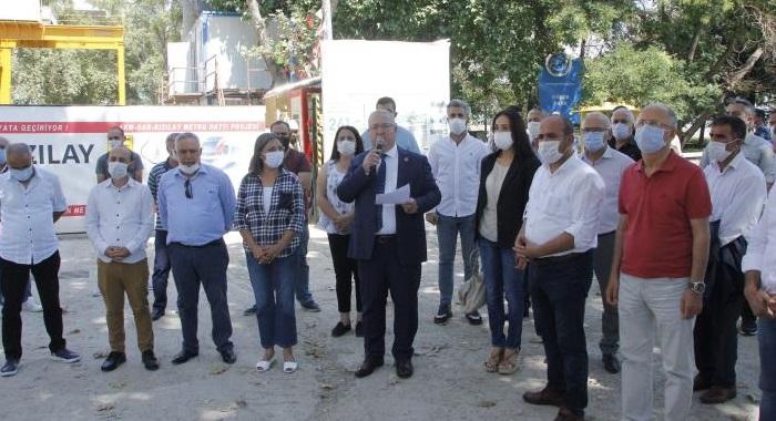 CHP'den iktidarın ithalat kararına karşı 81 ilde eş zamanlı basın açıklaması