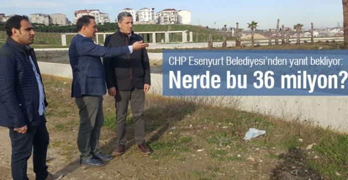 AKP'li iki belediyenin plansızlığı 36 milyon liraya mal oldu!